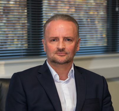 TraXall Belgium appoints Farrah Pedrido as Sales Manager