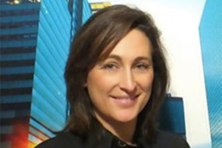 TraXall Belgium appoints Farrah Pedrido as Sales Manager