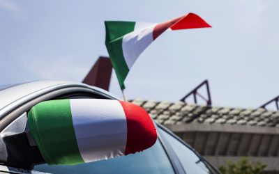 Fleet Management in Italy