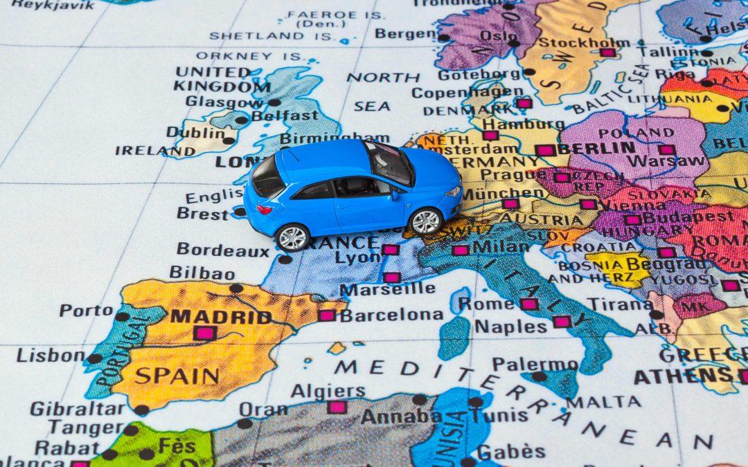 European Country Comparison