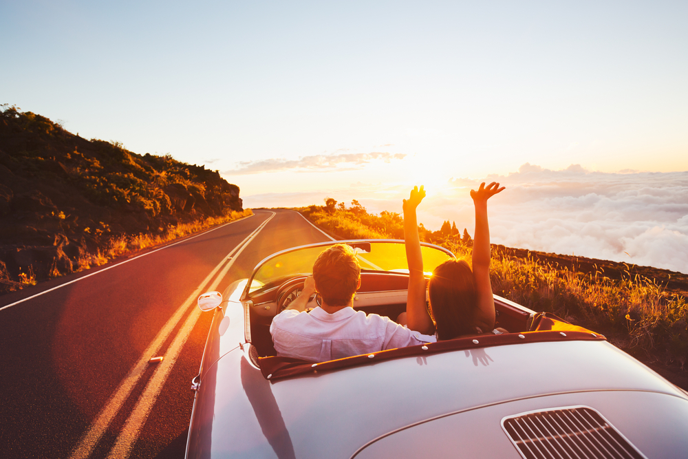 7 of Europe's finest road trips