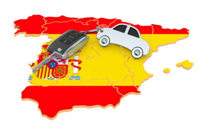 Fleet Management in Spain