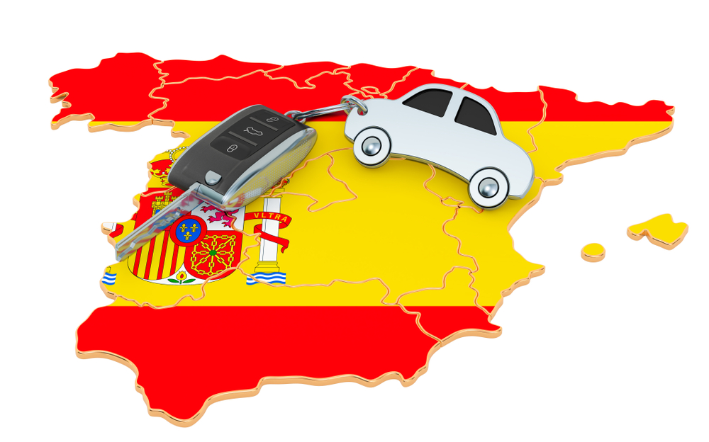 Fleet Management in Spain