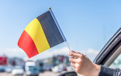Fleet Management in Belgium