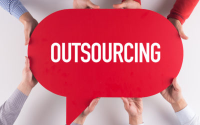 The outsourcing conundrum