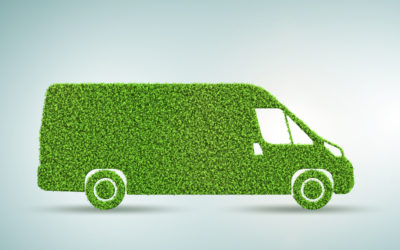 Electric vans – are you ready to make the switch?